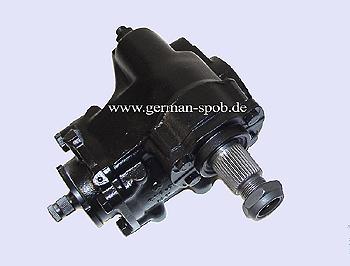 Lenkgetriebe Mercedes Sprinter Modelle 901 902 903