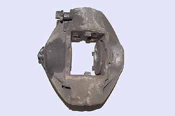 BREMSSATTEL HINTEN LINKS MERCEDES //8 W114 W115 S-Klasse W116 W126 W123 SL R107